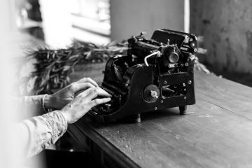 Transcription – one of the oldest professions